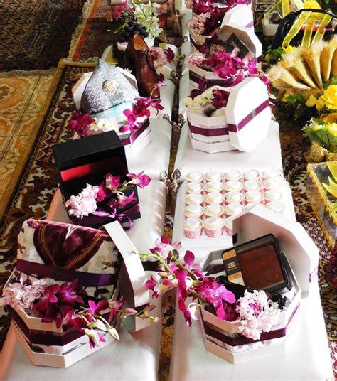 Set Make Up Untuk Hantaran sewa barangan hantaran perkahwinan koyasan berhad
