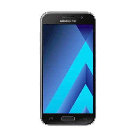 Harga Samsung A3 Ram 2gb jual samsung galaxy a3 sm a320 smartphone black 16gb