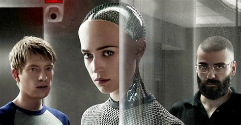 ex machina wiki alicia vikander