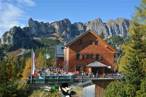 idee urlaub h 252 tte - Berghütten In Tirol