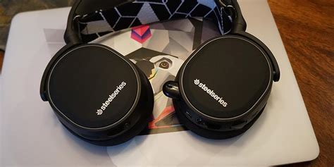 Steelseries Arctis 3 Steelseries Arctis 3 Bluetooth Headset Review Bluetooth And Wired Audio At The Same Time