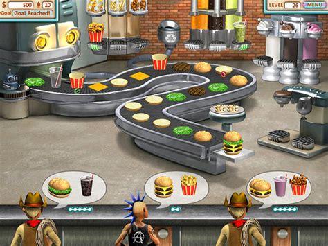 burger shop game burger shop gamehouse