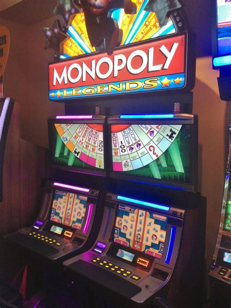 game themed slot machines