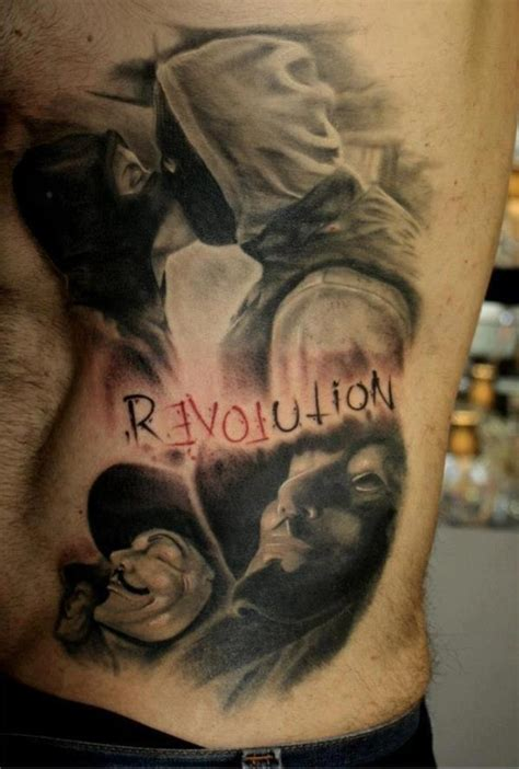 revolution tattoo 17 best images about tattoos on ink