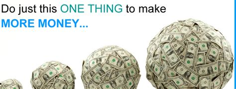 I Want To Make Money Online Now - want to make more money do this simple crazy thing now
