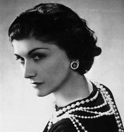 coco chanel hair styles style icons by the decade 20 s 30 s lucido hair