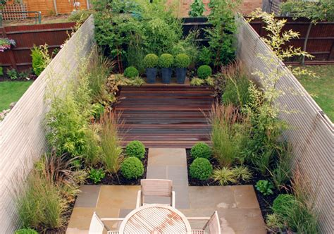 Landscape Design Using Picture Of Your House Contemporary Courtyard Design Cox Garden Designs