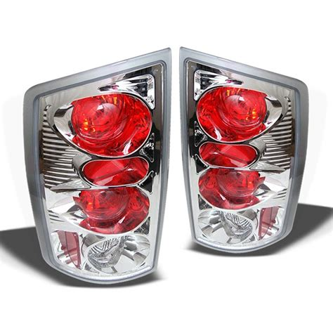 2006 dodge ram 2500 tail lights spyder 2002 2006 dodge ram 1500 tail lights