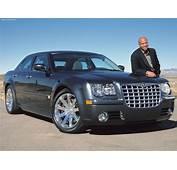 Chrysler 300C SRT8 2005  Picture 14 Of 23