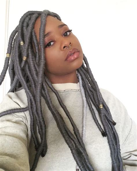 jumbo faux locs 40 long and short faux locs styles and how to install them