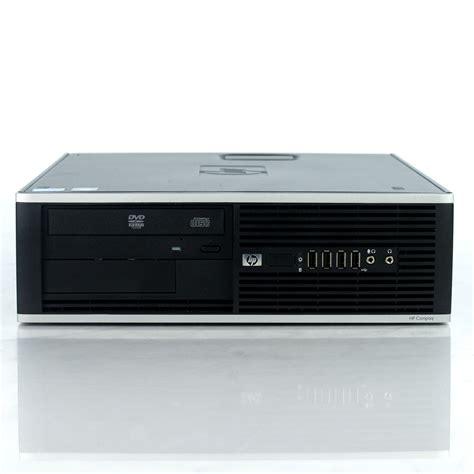 Hp Compaq Elite 8200 Sff I5 2 hp elite 8200 sff pc desktop i5 2500 3 3ghz 4gb 160gb