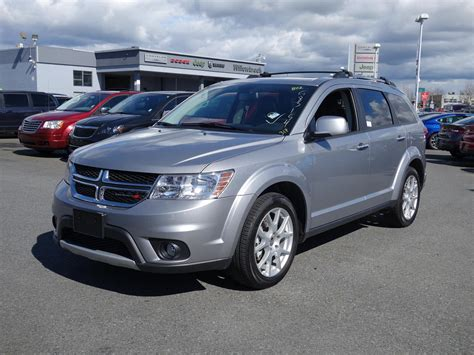 2015 chrysler journey 2015 dodge journey r t langley willowbrook chrysler