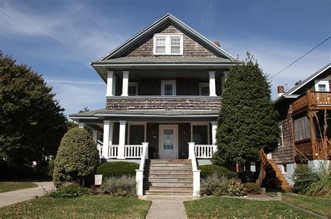 1021 New Jersey Avenue Cape May Rentals House Rentals Cape May Nj