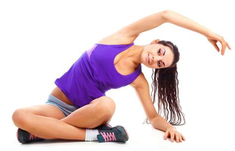 15 best aerobic workouts at home for belly