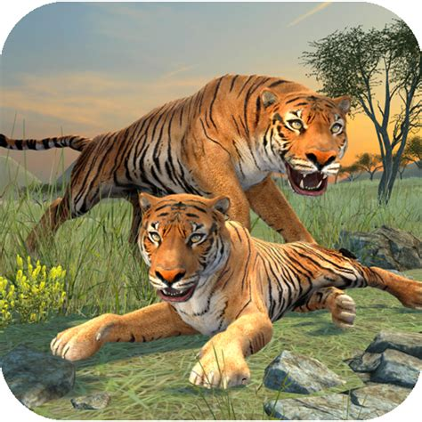 tiger apk clan of tigers mod apk v1 0 apkformod