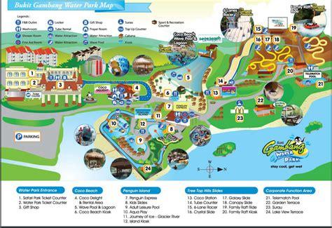 Jual Cabana Racer humaira hadi travel kuantan bukit gambang water park