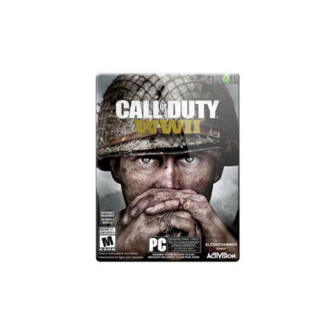 Call Of Duty Wwii Original Steam Call Of Duty Wwii Eu Cd Key Gamekeys4all Direct To