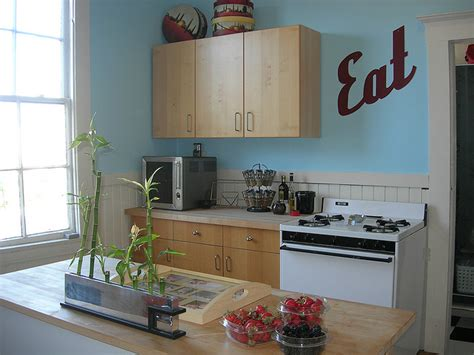 decorating tips the 5 most popular paint colors for kitchens in 2012