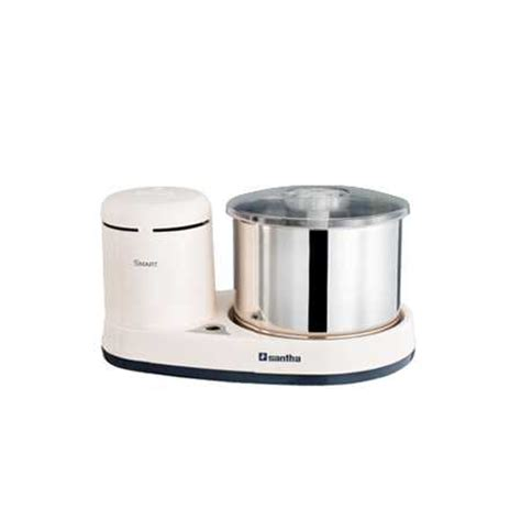 santha smart 2 litres table top grinder price