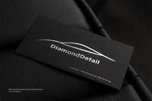4over business card template luxury car detail business card design