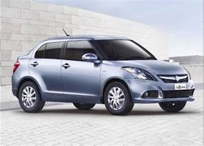 cost of a new car in 2014 2015 maruti dzire launched with 13 more mileage