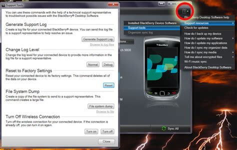 reset blackberry gemini factory settings reset your blackberry the factory reset crackberry com