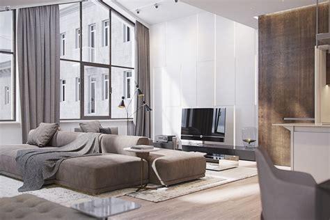 modernes apartment wohnzimmer modernes wohnzimmer 95 einrichtungsideen und tipps