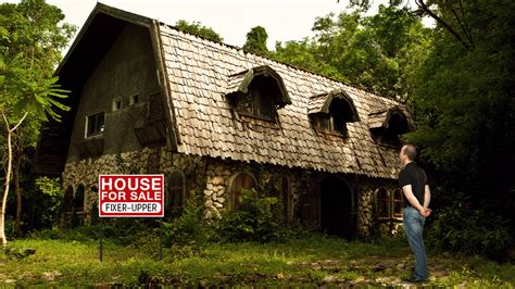is it worth buying a house is buying a fixer upper for that dream homestead really worth it off the grid news