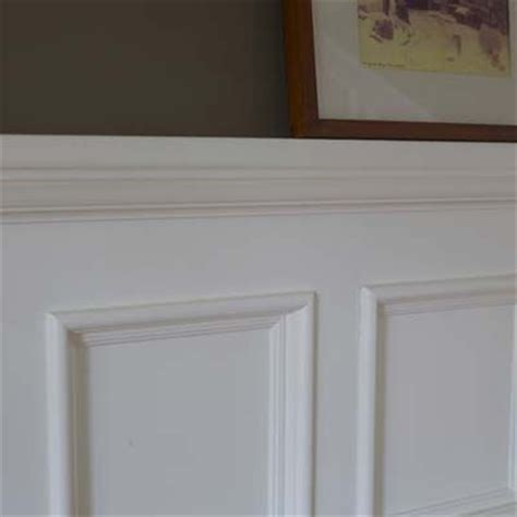 Wainscoting Price Per Foot 14 Best Images About Wainscoting With Picture Ledge On