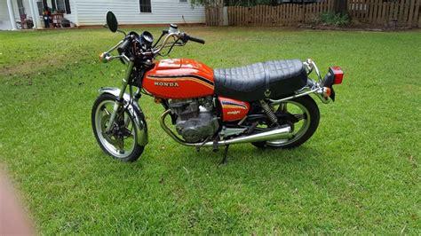 1978 honda hawk 1978 honda hawk motorcycles for sale