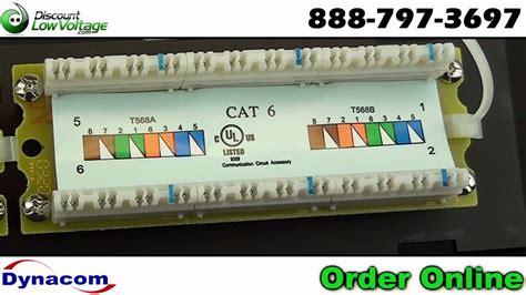 panduit cat6 wiring diagram efcaviation