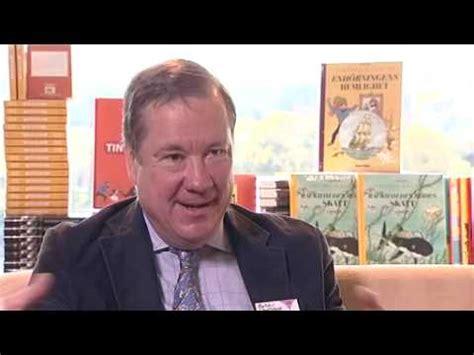 Michael Farr Buku Karakter Tintin intervju med michael farr v 228 rldens mest framst 229 ende