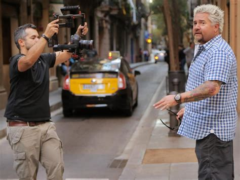 Travel Channel Spain Sweepstakes - go behind the scenes on guy fieri s spain adventure travel channel blog roam