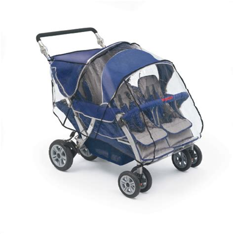 Ultima Raincover For Your Stroller cover for bye bye stroller 4 seater childhood supply