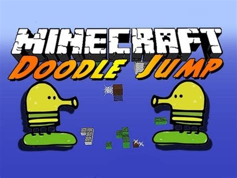 how to make doodle jump in gamesalad minecraft jump minecraft