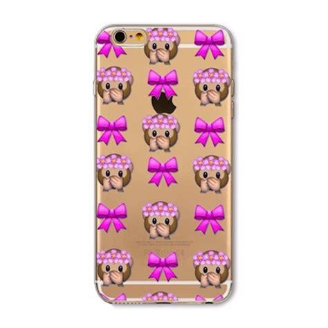 Iphone 5 5s 5c 6 6s 6 6s Tempered Glass 0 26mm 2 5d 9h Az34 capinha para iphone 4 4s 5 5s se 5c 6 6s emoji