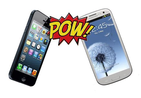 iphone v samsung iphone 5 vs samsung galaxy s3 comparison gadget review