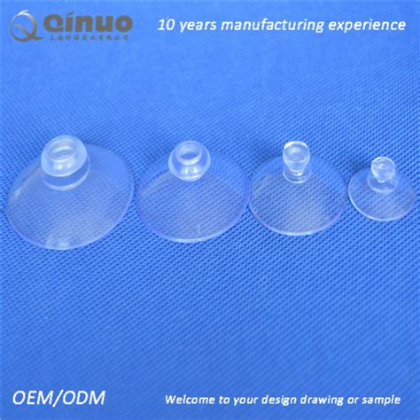 Eco Friendly Colored Glass Table Suction Cups Buy Eco