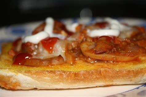 resepi roti pizza bolognese koleksi resepi selerau