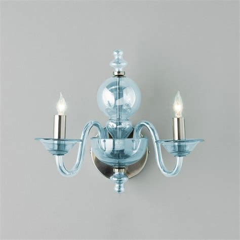 Glass Wall Sconce Murano Glass Wall Sconce 3 Choices Wall Sconces By