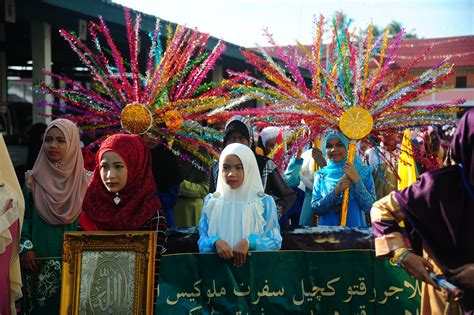 muslims to welcome new year omnifeed