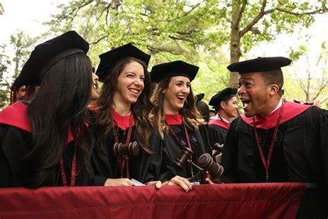 Harvard Mba 2017 List Of Graduates by Harvard School Commencement 2017 Harvard Today