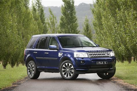 reviews of land rover land rover freelander 2 review caradvice