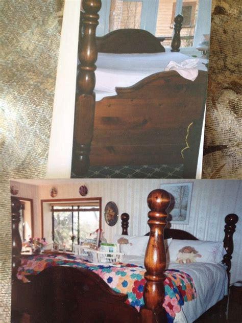 paul bunyan bedroom set paul bunyan solid wood bedroom set antiques in solana