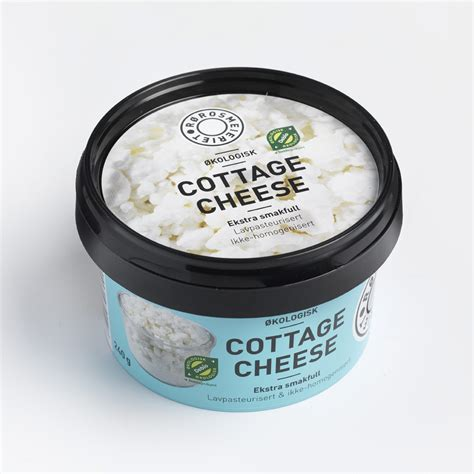 cottage cheese r 248 rosmeieriet cottage cheese med n 230 ringsinnhold
