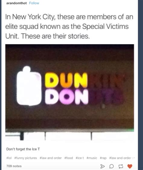 Fucking Funny Memes - 21 quot law and order quot tumblr posts that are fucking funny