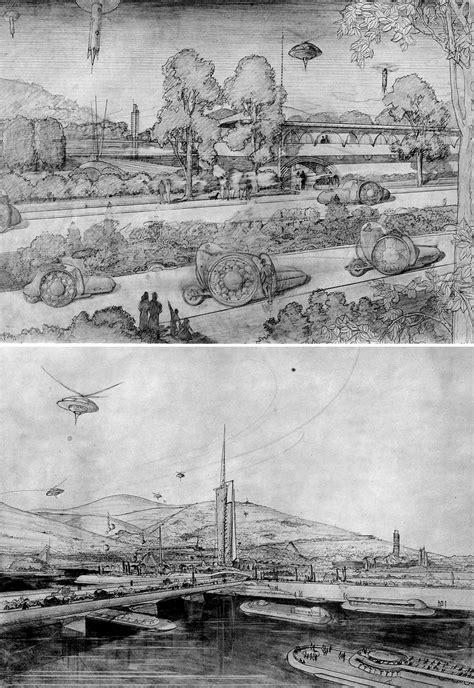 Broadacre City — Wikipédia