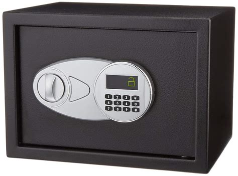 Amazonbasics 25ei by Amazonbasics Security Safe 0 5 Cubic Ebay