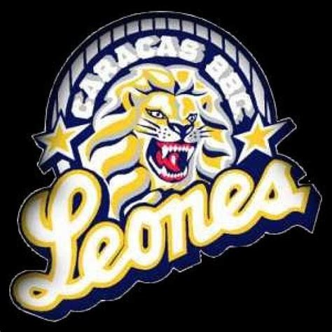 imagenes leones del caracas animados nuestro logo leones del caracas venezuela turismo y