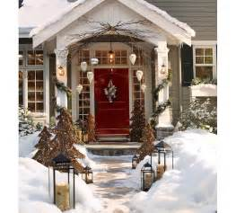 Outdoor Christmas Decor by Beautiful Christmas Ornaments That Will Set Festive